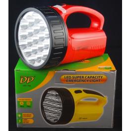 LATARKA LED S134099 16,5 CM