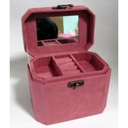 Puzderko - kuferek na biżuterię BIZ.S105392