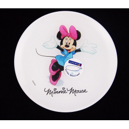 TALERZ DESEROWY DISNEY MINNIE