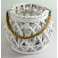 LATARNIA JC15-4619 WHITE