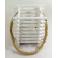 LATARNIA JC15-9051 WHITE