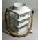 LATARNIA JC15-270630 WHITE